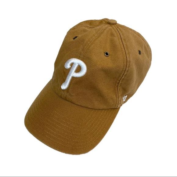 Carhartt Other - Philadelphia Phillies Carhartt x '47 MVP Hat